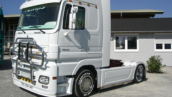 Kuchnia Trucks Nutzfahrzeuge Sindelfingen Böblingen Stuttgart